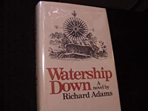 Watership Down (SIGNED Plus SIGNED FILM TIE-INS): Adams, Richard