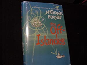 The Off-Islanders (The Russians Are Coming--The Russians Are Coming) (SIGNED Plus SIGNED MOVIE ...