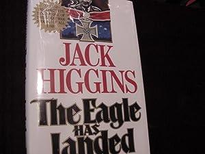 The Eagle Has Landed (SIGNED Plus SIGNED MOVIE TIE-INS): Higgins, Jack