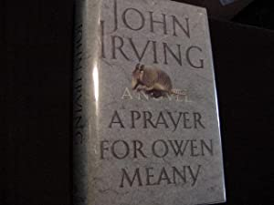 A Prayer for Owen Meany (SIGNED Plus MOVIE TIE-INS)