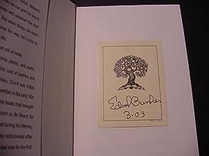 Stark: A Novel: Bunker, Edward