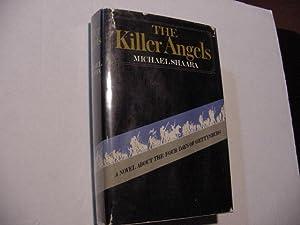 The Killer Angels (Plus MOVIE TIE-INS): Shaara, Michael