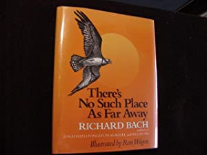 There's No Such Place As Far Away: Bach, Richard