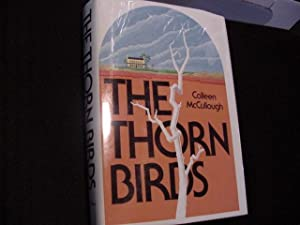 The Thorn Birds (SIGNED Plus SIGNED MOVIE TIE-INS): McCullough, Colleen