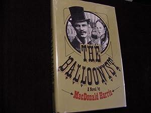 The Balloonist: Harris, MacDonald