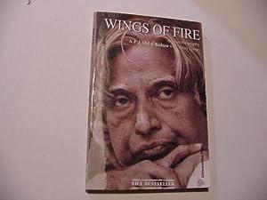 Wings of Fire: An Autobiography of APJ Abdul Kalam (SIGNED): A.P.J. Abdul Kalam (1931-2015)