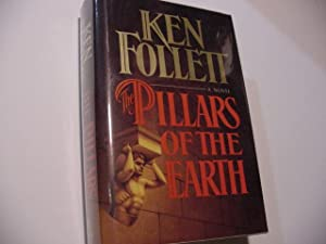 The Pillars of the Earth (SIGNED Plus SIGNED MOVIE TIE-INS): Follett, Ken