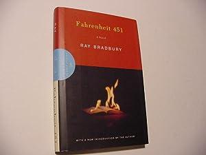 Fahrenheit 451 (50th Anniversary Edition): Bradbury, Ray