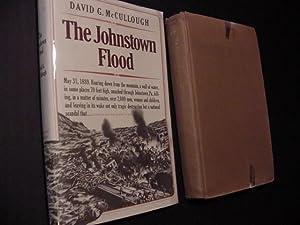 The Johnstown Flood: McCullough, David