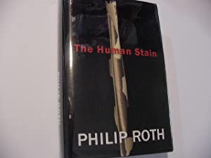 The Human Stain: Roth, Philip