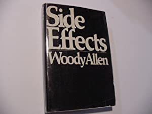 Side Effects (SIGNED): Allen, Woody