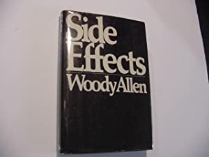 Side Effects: Allen, Woody