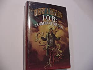 JOB: A Comedy of Justice (SIGNED): Heinlein, Robert