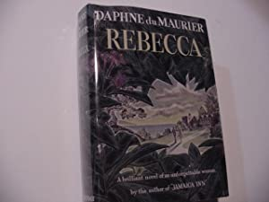 Rebecca (SIGNED Plus SIGNED MOVIE TIE-INS)): Du Maurier, Daphne