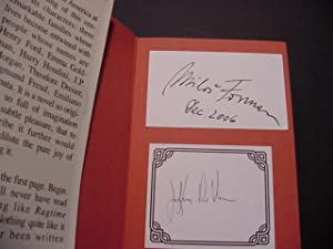 Ragtime (SIGNED Plus SIGNED MOVIE TIE-INS): Doctorow, E. L.