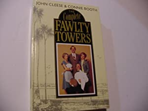 The Complete Fawlty Towers (SIGNED Plus SIGNED: Cleese, John; Booth,