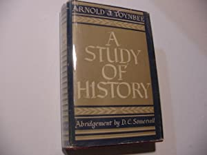 A study of history | Open Library