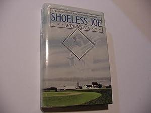 Shoeless Joe (SIGNED Plus MOVIE TIE-INS): Kinsella, W. P.