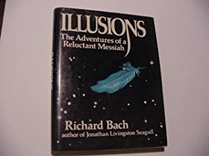 Illusions: Bach, Richard