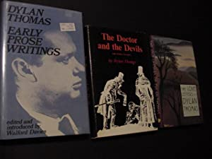 The Doctor and the Devils; The Love: Thomas, Dylan