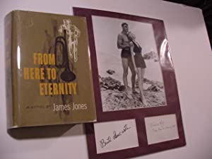 From Here To Eternity (SIGNED Plus SIGNED: Jones, James