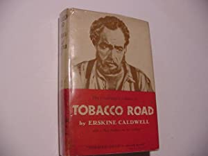 tobacco road essay The tobacco road community note includes chapter-by-chapter summary and analysis, character list, theme list, historical context, author biography and quizzes written by community members like you.