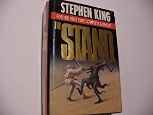 The Stand : The Complete and Uncut: King, Stephen