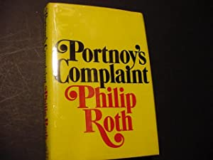 Portnoy's Complaint (SIGNED Plus SIGNED MOVIE TIE-INS): Roth, Philip