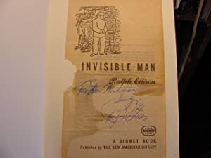 Invisible Man: 30th Anniversary Edition: Ellison, Ralph