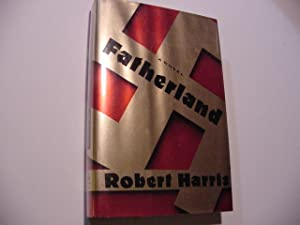 Fatherland (SIGNED Plus MOVIE TIE-INS): Harris, Robert