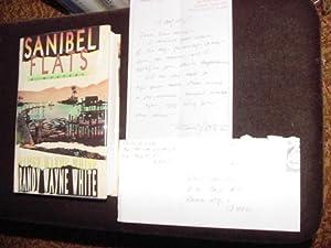 Sanibel Flats (SIGNED Plus SIGNED LETTER): White, Randy Wayne