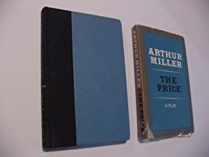 The Price (SIGNED): Miller, Arthur