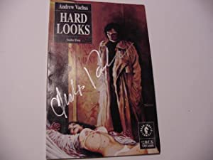 Hard Looks- Vol. 3 (SIGNED): Vachss, Andrew