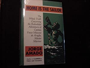 Home Is The Sailor: Amado, Jorge