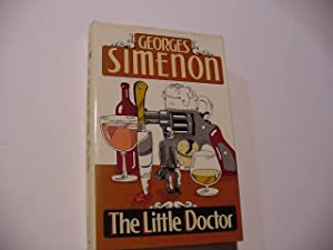 The Little Doctor: Simenon, Georges