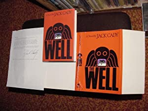 The Well (SIGNED Plus SIGNED LETTER): Cady, Jack