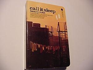Call It Sleep: Roth, Henry