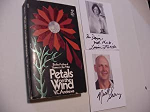 Petals on the Wind (SIGNED Plus MOVIE: Andrews, V. C.