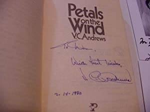 Petals on the Wind (SIGNED Plus MOVIE TIE-INS)): Andrews, V. C.