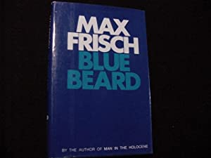 Bluebeard: Frisch, Max
