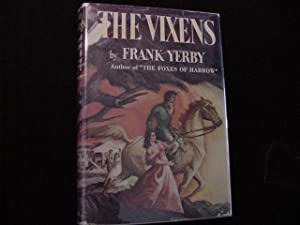 The Vixens: Yerby, Frank