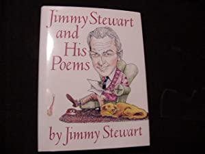 Jimmy Stewart & His Poems: Stewart, Jimmy