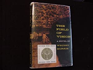 The Field of Vision: Morris, Wright