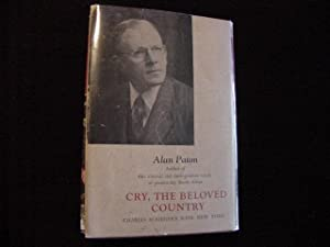 Cry, The Beloved Country (Plus SIGNED MOVIE TIE-INS): Paton, Alan