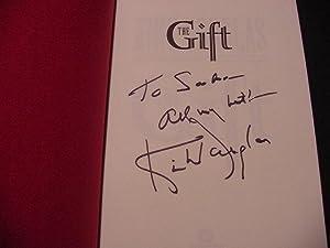 The Gift (SIGNED): Douglas, Kirk