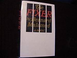 The Fixer (SIGNED Plus SIGNED MOVIE TIE-INS): Malamud, Bernard