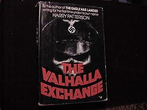 The Valhalla Exchange: Patterson, Harry (Higgins, Jack)