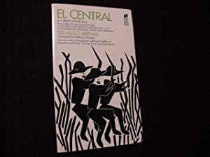El Central (SIGNED): Arenas, Reinaldo