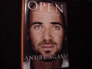 Open: Agassi, Andre
