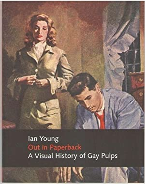 Out in Paperback: A Visual History of Gay Pulps